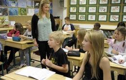 Phần Lan: Xóa sổ các môn học đơn lẻ thành một môn tổng hợp