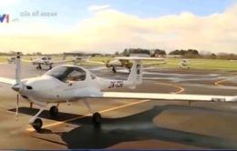 ASEAN - New Zealand hợp tác trong lĩnh vực hàng không