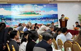 Bảo vệ và phát huy giá trị văn hóa biển, đảo Việt Nam