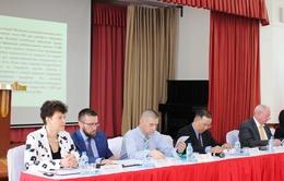 Hỗ trợ phát triển kinh tế xã hội tại Việt Nam của Liên Bang Nga