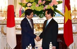 Nhật Bản tăng cường hỗ trợ Việt Nam