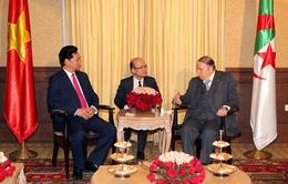 Algeria là ưu tiên trong chính sách đối ngoại của Việt Nam