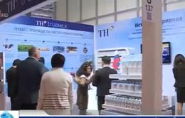 14 DN Việt Nam tham dự Hội chợ World Food Moscow 2015