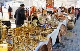Việt Nam tham gia Hội chợ từ thiện Bazaar Islamabad 2015