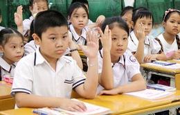 Các lớp tiểu học sẽ có Chủ tịch Hội đồng tự quản?