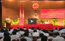 Đà Nẵng dẫn đầu chỉ số cải cách hành chính năm 2014