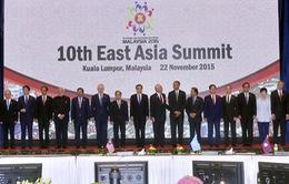 Toàn văn bài phát biểu của Thủ tướng Nguyễn Tấn Dũng tại Hội nghị Cấp cao Đông Á lần thứ 10
