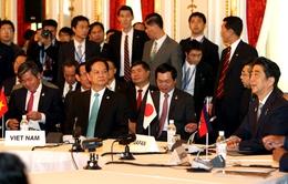 Chính phủ Việt Nam tiếp tục tạo môi trường kinh doanh thuận lợi cho các DN Nhật Bản