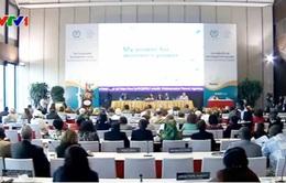Khai mạc Hội nghị Nữ nghị sĩ IPU-132