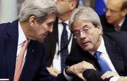 Hội nghị quốc tế nhằm chấm dứt xung đột tại Libya
