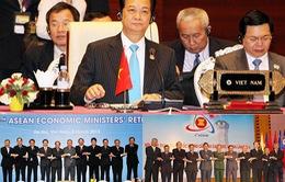Xây dựng cộng đồng ASEAN và kinh nghiệm từ EU