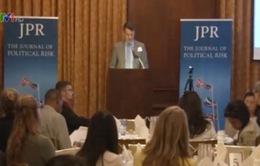 Giải quyết vấn đề Biển Đông bằng biện pháp hòa bình theo luật pháp quốc tế