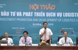 Đà Nẵng: Ngành logistics chưa phát triển tương xứng tiềm năng