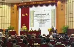 Đại thi hào Nguyễn Du: Di sản và các giá trị xuyên thời đại