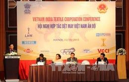 Việt Nam đa dạng hóa nguồn cung nguyên phụ liệu dệt may