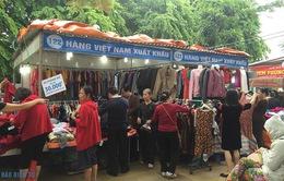 100 gian hàng tham gia hội chợ Đồ dùng gia đình và Thời trang Thu Đông