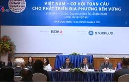 IIB sẽ tăng cường hoạt động tài trợ thương mại tại Việt Nam