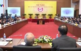 Quốc hội Việt Nam: 70 năm hình thành và phát triển