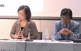 Khai mạc Hội thảo về Biển Đông tại Nhật Bản