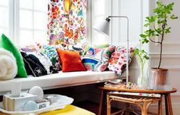 Biến vật dụng thành điểm nhấn cho không gian nhà ở
