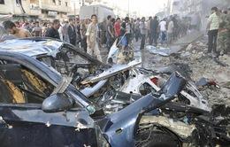 Đánh bom tại Syria khiến 31 người thiệt mạng
