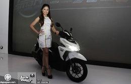Honda ra mắt xe tay ga 150cc mới tại Indonesia