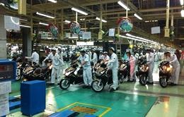 Honda Việt Nam bị truy thu 182 tỷ đồng tiền thuế