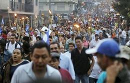 Honduras đề nghị LHQ hỗ trợ giải quyết khủng hoảng chính trị