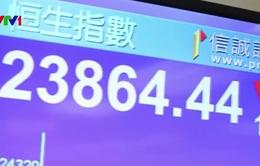 Hong Kong vượt New York trở thành thị trường IPO lớn nhất thế giới