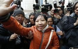 Hong Kong:Phạt 7 năm tù vìngược đãi người giúp việc