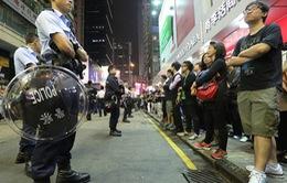 Hong Kong (Trung Quốc) thảo luận kế hoạch bầu cử