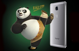 Huawei trình làng Honor 5X với hai phiên bản cấu hình khác nhau