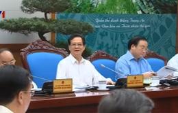 Chính phủ họp phiên thường kỳ tháng 5/2015: Giải pháp đẩy mạnh phát triển du lịch