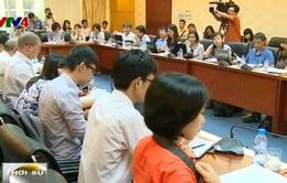 Hội nghị Bộ trưởng Môi trường ASEAN lần thứ 13 diễn ra tại Việt Nam