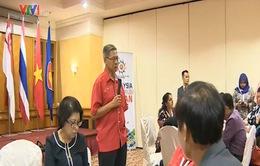 Hôm nay, bắt đầu Hội nghị hẹp Bộ trưởng Kinh tế ASEAN