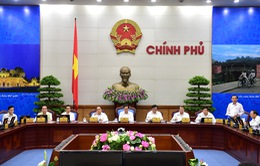 Chính phủ họp thường kỳ tháng 10: Nhiều tín hiệu khả quan về kinh tế