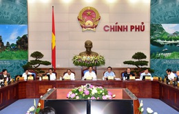 Chính phủ họp thường kỳ tháng 4: Các tín hiệu tích cực của nền kinh tế
