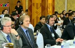 Việt Nam - Iceland hợp tác phát triển năng lượng địa nhiệt