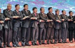 Các quan chức họp trù bị chuẩn bị hội nghị cấp cao ASEAN