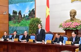 Tăng cường thực hiện Quy chế phối hợp giữa Chính phủ và MTTQ Việt Nam