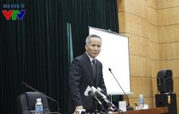 Việt Nam chưa tiến hành ký kết Hiệp định TPP
