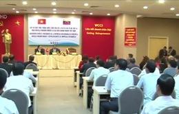 Tăng cường hợp tác Việt Nam - Venezuela