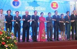 Thúc đẩy hợp tác y tế ASEAN
