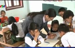 Khó khăn trong đánh giá học sinh tiểu học vùng cao