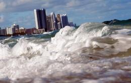 Biến đổi khí hậu làm giảm 23% tăng trưởng kinh tế toàn cầu