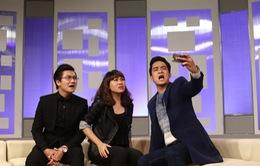 Chung cư 22+ chính thức lên sóng trên VTV6 từ 1/1/2015