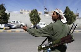 Yemen: Phiến quân Houthi rút khỏi dinh Tổng thống ở Aden