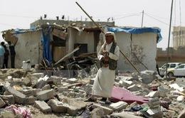 LHQ thúc đẩy khôi phục lệnh ngừng bắn tại Yemen