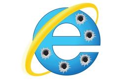 Internet Explorer bị phát hiện 4 lỗ hổng bảo mật nghiêm trọng