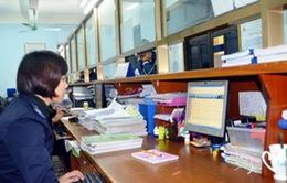 Trung Quốc thêm thời gian thông quan hàng Việt Nam